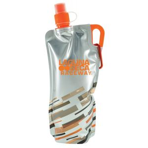 30oz. Lazer Flat Bottle